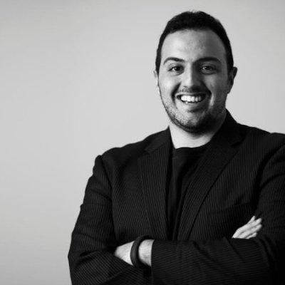Image of Abdulrahman Tarabzouni