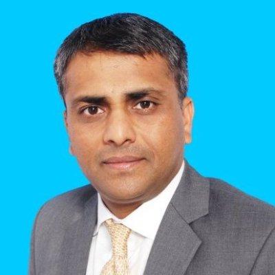 Image of Amit Jain