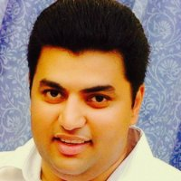 Image of Ajay Jacob