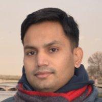 Image of Ajay Gupta