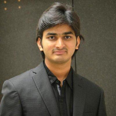 Image of Ajay Guyyala