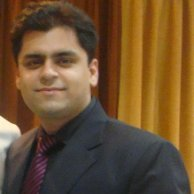 Image of Ajay Luthra PMP, ITIL