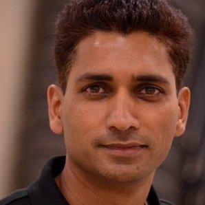 Image of Ajay Prasad