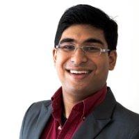 Image of Ajay Suresh