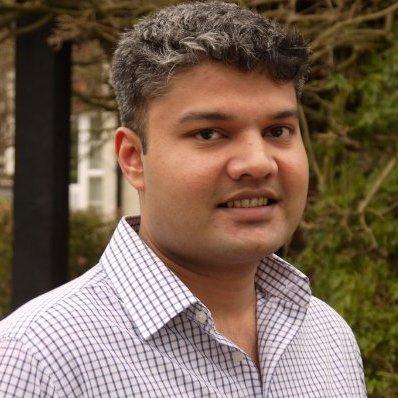 Image of Ajit Krishnan