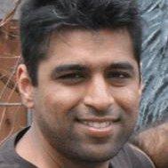 Image of Ashish Kaila