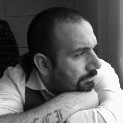 Image of Maurizio Bucci