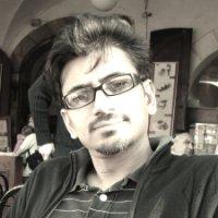 Image of Akash Patel