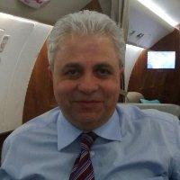 Image of Akram Bikhazi