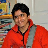 Image of Akshay Bapat