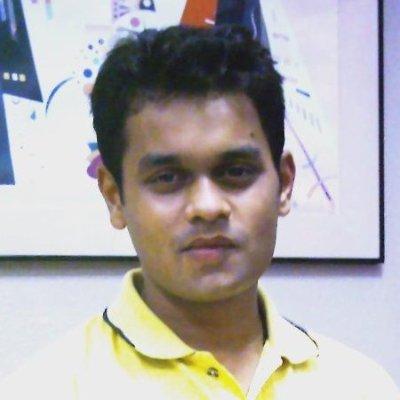 Image of Akshay Dabholkar