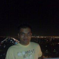 Image of Akshay Patel