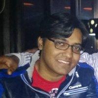Image of Akshay Pratinav