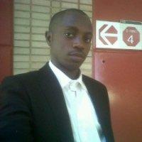 Image of Alade Adewale