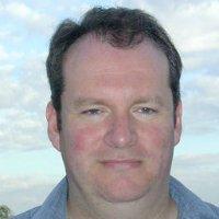 Image of Alan Hunter
