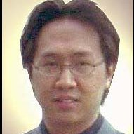 Image of Alan Kang