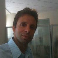 Image of Alberto Santarelli