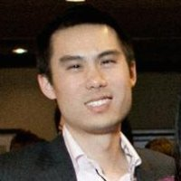 Image of Albert Wang