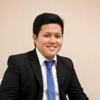 Image of Albertus Andre Sujarwo