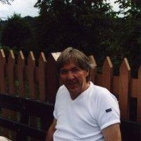 Image of Alec Buckland