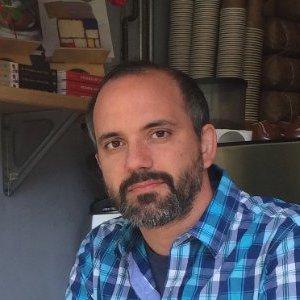 Image of Alejandro Crosa