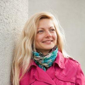 Image of Aleksandra Bezborodоva