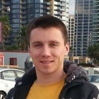 Image of Aleksey Chudov