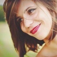 Image of Alessia Mastroianni