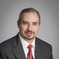 Image of Alex Valderrey, MBA