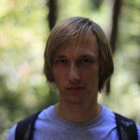 Image of Alexander Kotliarskyi