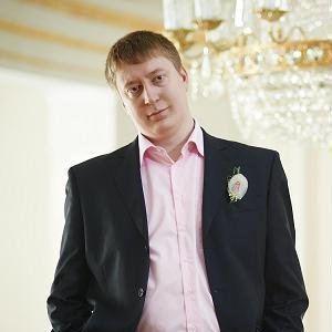 Image of Alexander Shchurko