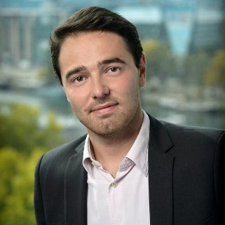 Image of Alexandre Cipriani