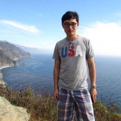 Image of Xiang Chen