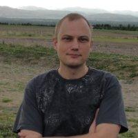 Image of Alexei Plescan