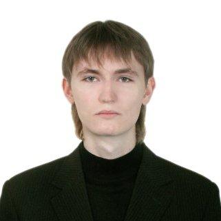 Image of Alexey Mezhuev