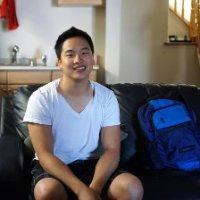 Image of Alex Huang
