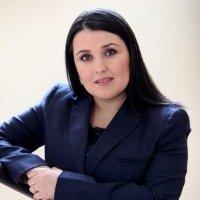 Image of Alexandra Zagury