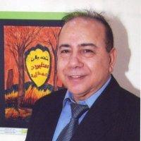 Image of Ali Abdullah
