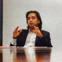 Image of Ali Chughtai