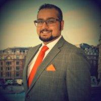 Image of Ali Kazmi