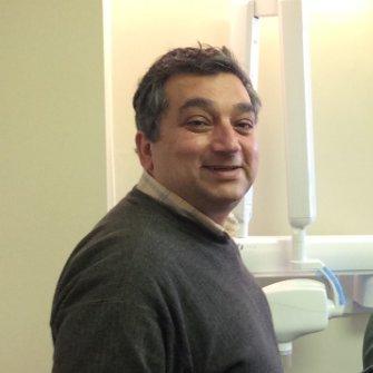 Image of Ali Mashayekhi