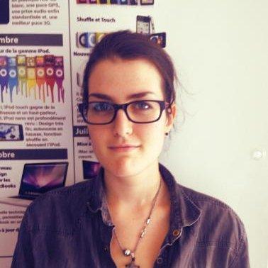 Image of Alicia Gattuso