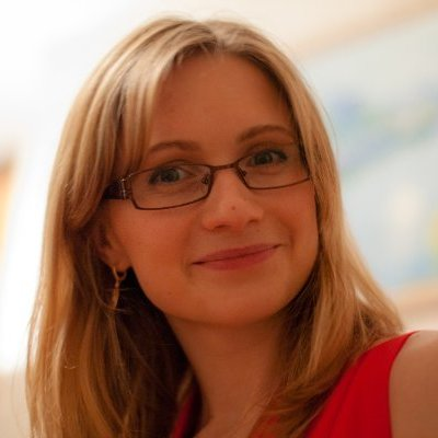 Image of Alina Chernenko