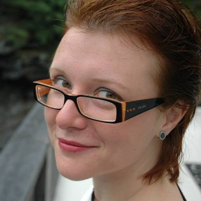 Image of Alina Myronova
