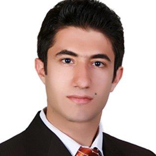 Image of Alireza Mojab