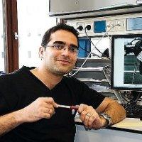 Image of Ali Shariati