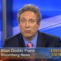 Image of Allan Dodds Frank