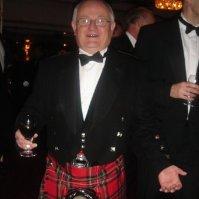 Image of Allan Malcolm
