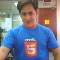Image of Allan Sampang