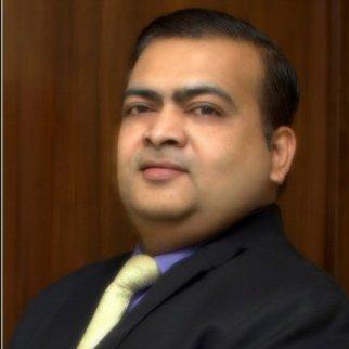 Image of Alok Sinha